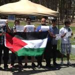 SJP Mock Israeli Checkpoint II
